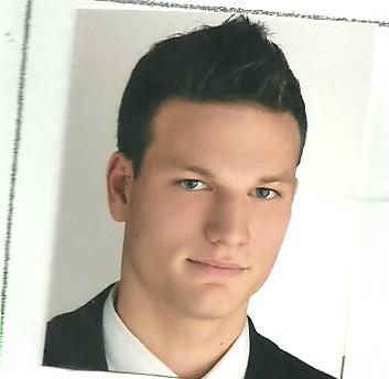 Szabó Balázs